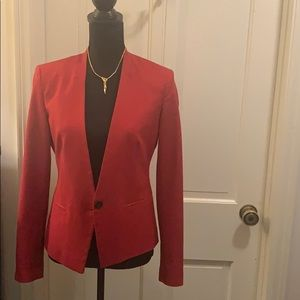 Red Banana Republic Blazer sz 4